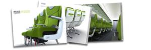 Key Plastics Aircraft Seats