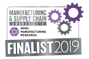 Maufacturing Supply Chain Awards 2019 Finalist
