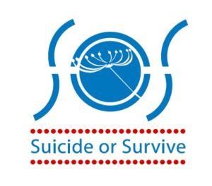 Suicide or Survive Logo