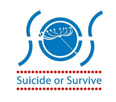 Suicide or Survive Logo