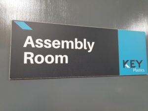 New Assembly Facility Opens at Key Plastics